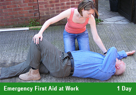 Emergency First Aid at Work1